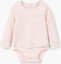 dfc828f392 Mango Kids - Body niemowlęce Sofi 62-80 cm