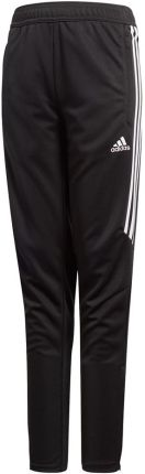 Spodnie Adidas Tiro 17 Training junior BS3690 r.XL