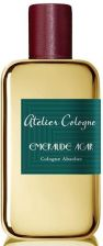 Atelier Cologne Emeraude Agar Perfumy 100ml TESTER