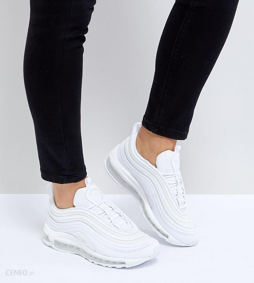 Nike Air Max 97 Ultra '17 Trainers In All White White