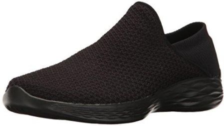 Amazon Skechers damski you Sneaker -  czarny -  39 eu