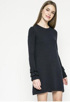 8a8556473e Figl M478 sukienka beżowa - Ceny i opinie - Ceneo.pl