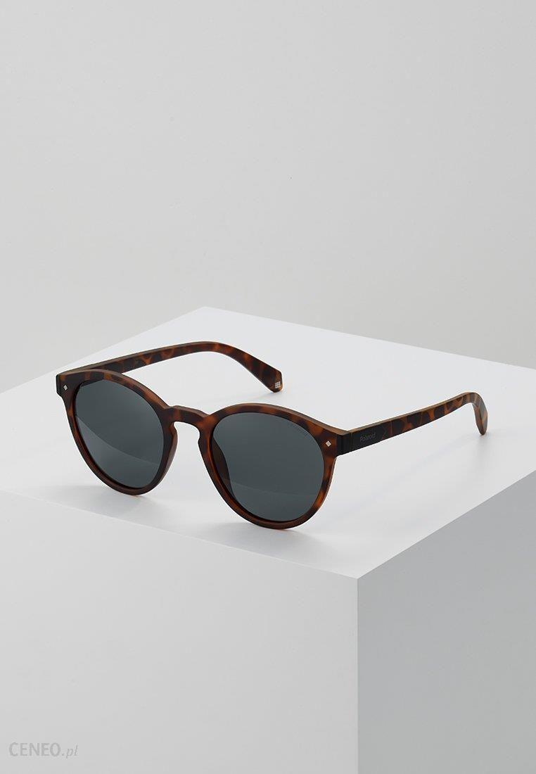 Polaroid Okulary przeciwsłoneczne havanna gold Ceny i