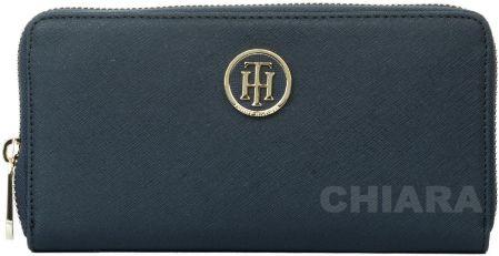 937c71d33a756 Mały skórzany portfel damski lakierowany loren - czerwony - Ceny i ...