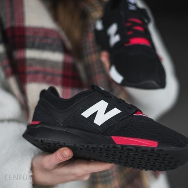 4c9e5fc0c71c8c Buty damskie sneakersy New Balance KL247C1G - Ceny i opinie - Ceneo.pl