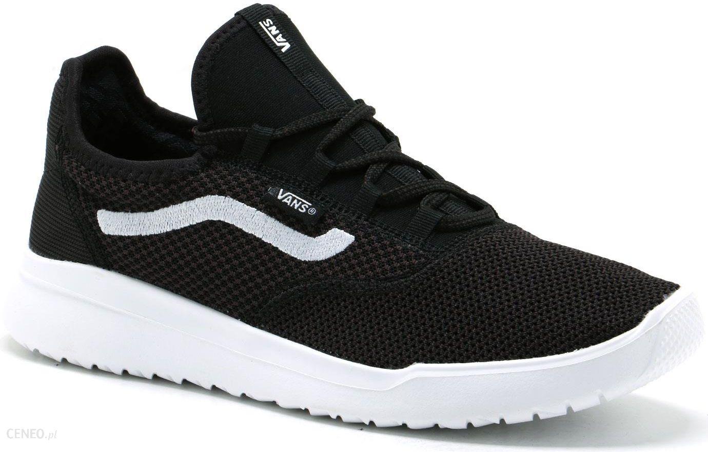 Sneakersy VANS CERUS LITE VA3MWBISJ Ceny i opinie Ceneo.pl