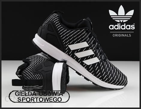 sports shoes release info on fantastic savings ADIDAS ZX FLUX S75525 - Ceny i opinie - Ceneo.pl