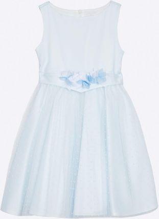 04600cae68 Sly - Sukienka dziecięca 128-158 cm answear