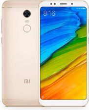 Xiaomi Redmi 5 Plus 4/64GB Złoty