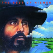The Best Of Niemen. LP