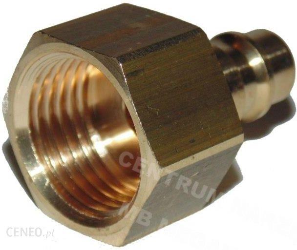 5ae2f57e7e8643 Narzędzia do warsztatu Rectus Złączka Króciec Wtyk Szybkozłączki Gw 1/2 -  zdjęcie 1