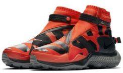new product 8d23d 5403b Buty męskie Nike Gaiter - Pomarańczowy