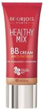 Bourjois Healthy Mix BB Cream Lekki krem BB do twarzy 02 Medium 30ml