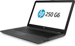 Laptop HP 250 G6 15,6''/N3350/4GB/500GB/NoOS (2SX50EA)