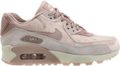 Buty Nike Wmns Air Max 90 LX (898512 600) Ceny i opinie Ceneo.pl