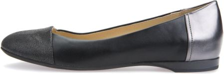040c26c1e410a Tommy Hilfiger Claudia 1A1 Ballet pumps Brązowy 36 - Ceny i opinie ...