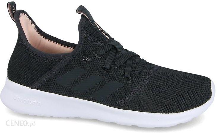 Buty damskie adidas Cloudfoam Pure czarne DB1165 Ceny i opinie Ceneo.pl