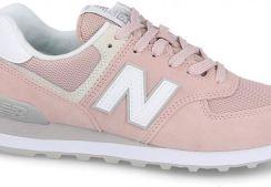 new balance 420 damskie różowe