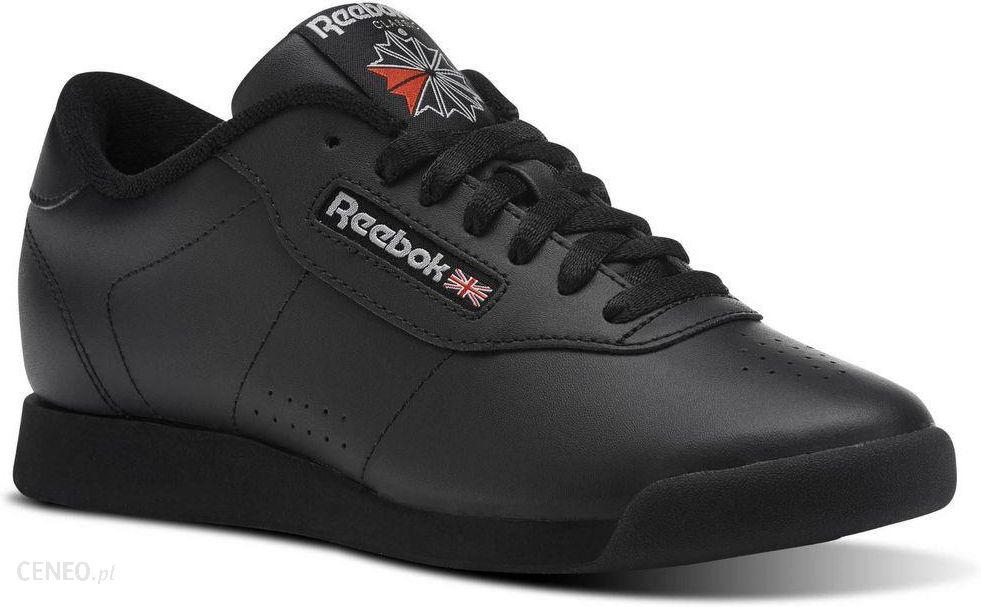 buty sneakers Reebok Princess CN2211, damskie, Czarne