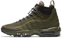 bez podatku Nike Air Max 95 Sneakerboot Flax Trampki Męskie