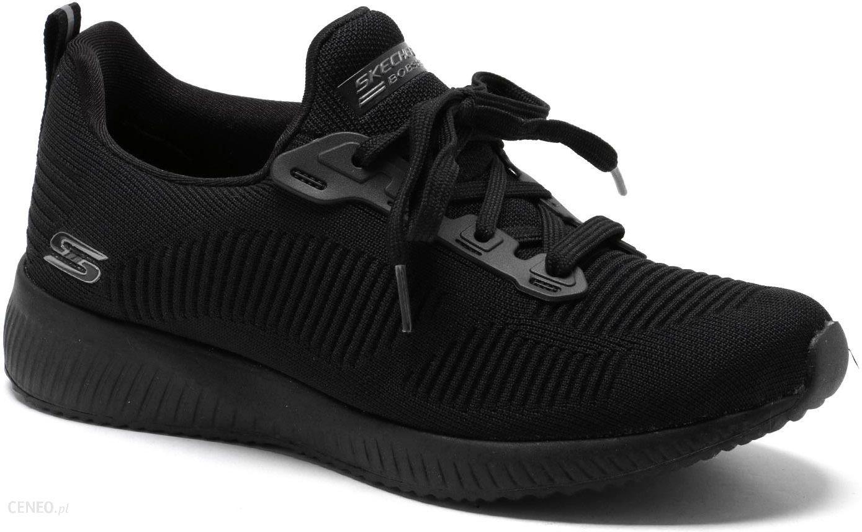 Sneakersy SKECHERS 31362BBK Ceny i opinie Ceneo.pl