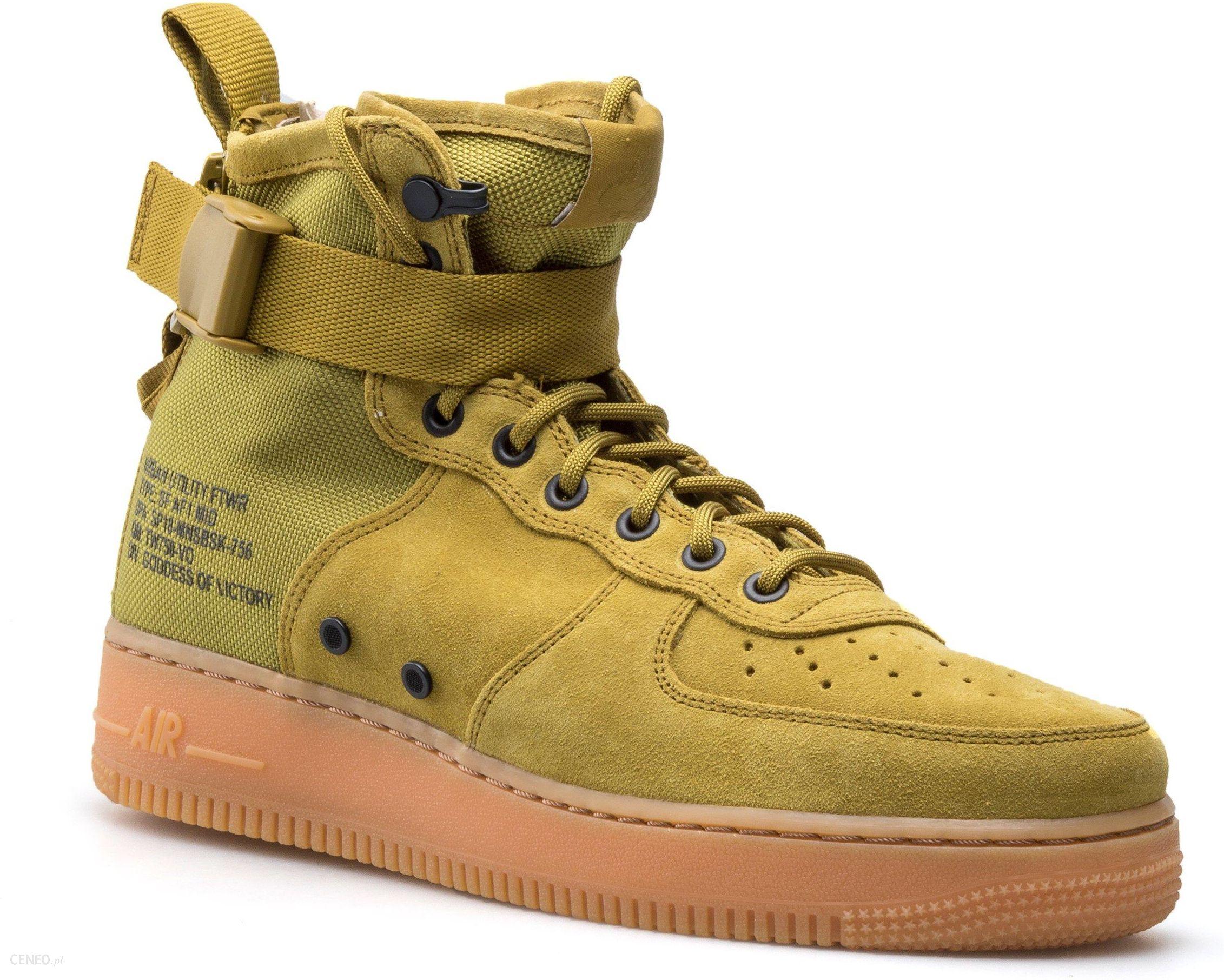 Buty męskie Nike Sf AF1 MID 917753 301 r. 45,5 Ceny i opinie Ceneo.pl