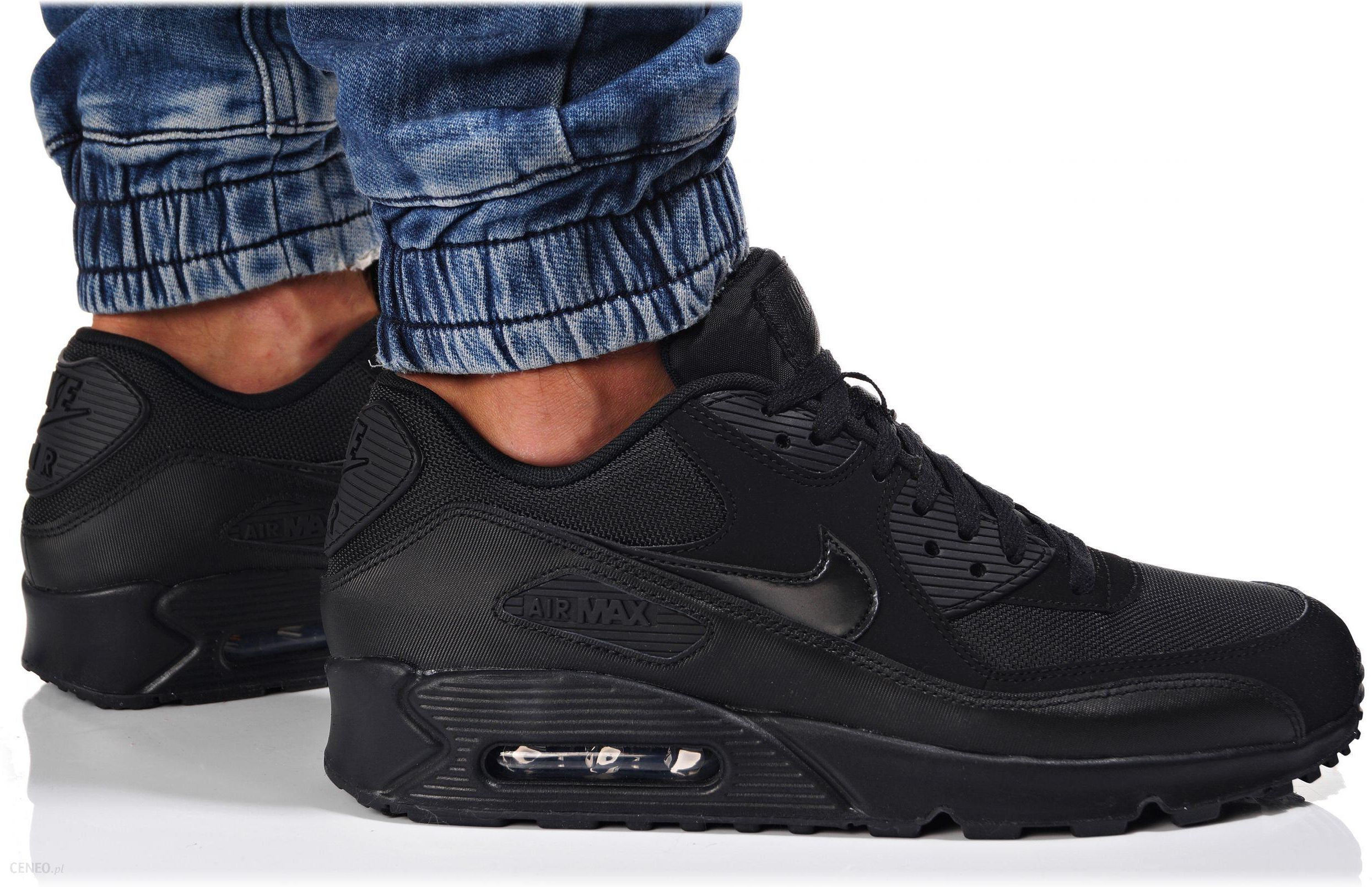 BUTY NIKE AIR MAX 90 ESSENTIAL 537384 090 od e SPORTING