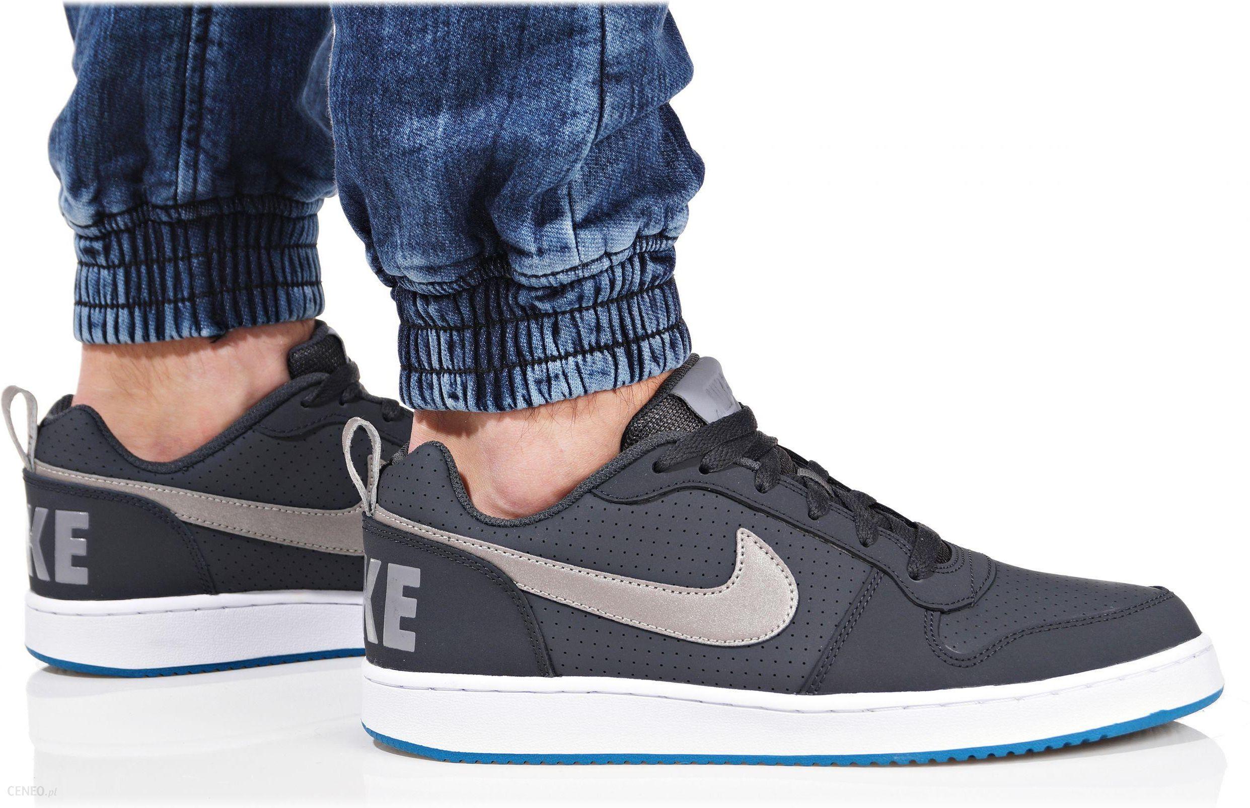 Buty Nike Court R. Borough Niedrig 838937 005 R. Court 46 Ceny i opinie Ceneo.pl 9387fe