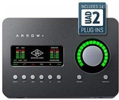 UNIVERSAL AUDIO ARROW INTERFEJS AUDIO