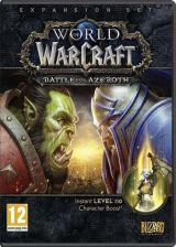 World Of Warcraft: Battle For Azeroth (Gra PC)