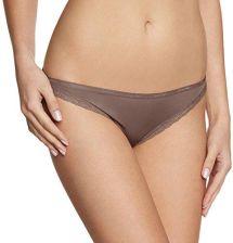 07c9861bed60a2 Amazon Majtki Calvin Klein underwear BOTTOMS UP - BIKINI dla kobiet, kolor:  szary,