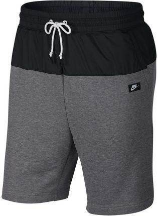 18b5744556f0 Krótkie spodenki i szorty męskie Nike - Ceneo.pl