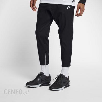 e1b703020 ... usa mskie spodnie z tkaniny nike sportswear air max czer zdjcie 1 125ab  c0442