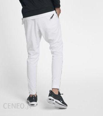 37bc272d0 low cost nike air force outfit 7b07a 2ccc8; ireland mskie spodnie typu  jogger nike sportswear air max biel zdjcie 1 8ffdd 23c0e