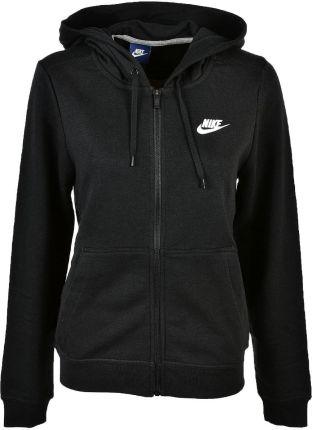3ac70893c Bluza Nike Rozpinana Damska (853930-010) S Allegro
