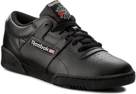 d109fdda ... SPRANDI - MP07-17040-01 Czarny. Buty Reebok - Workout Low CN0637  Int-Black/Light Grey eobuwie. Buty sportowe męskie ...