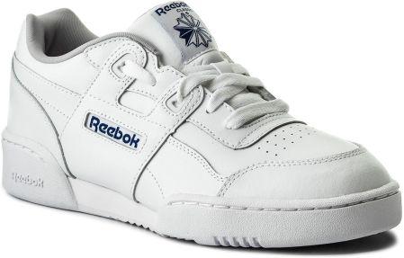 Buty Reebok Workout Plus fashionpolska.pl