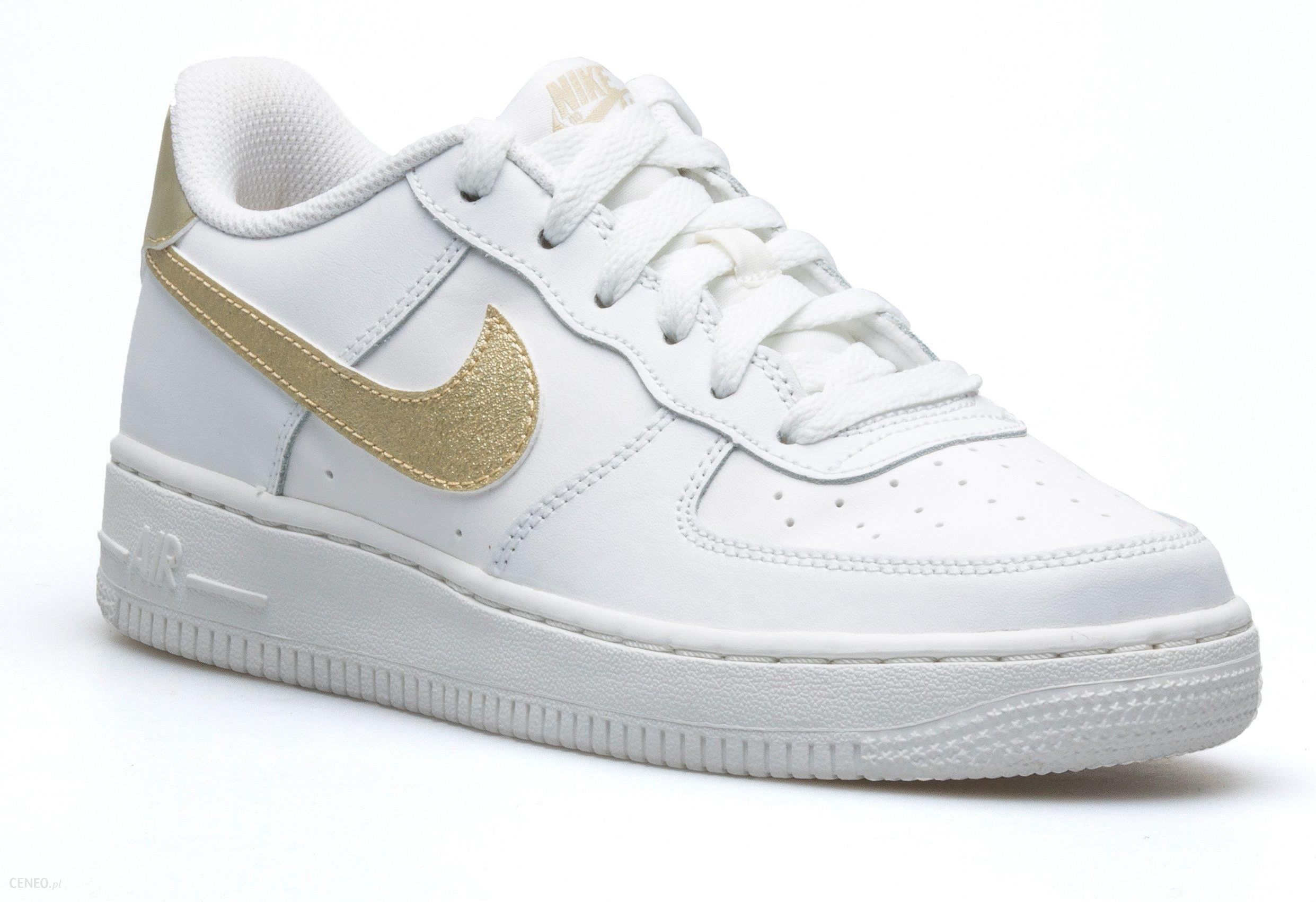 Buty Nike Air Force 1 (gs) 314219 127 r. 36,5 Ceny i opinie Ceneo.pl