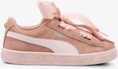 reputable site d3127 df066 PUMA SUEDE HEART JEWEL V PS - Ceny i opinie - Ceneo.pl