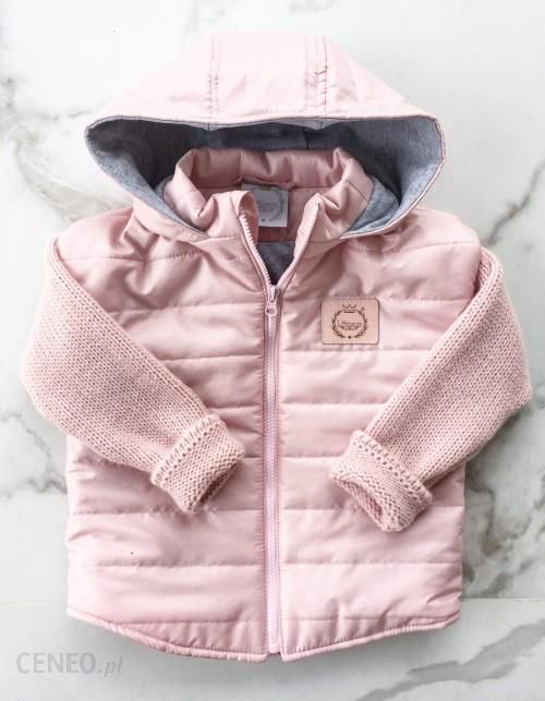 jaka kurtka wiosenna dla niemowlaka