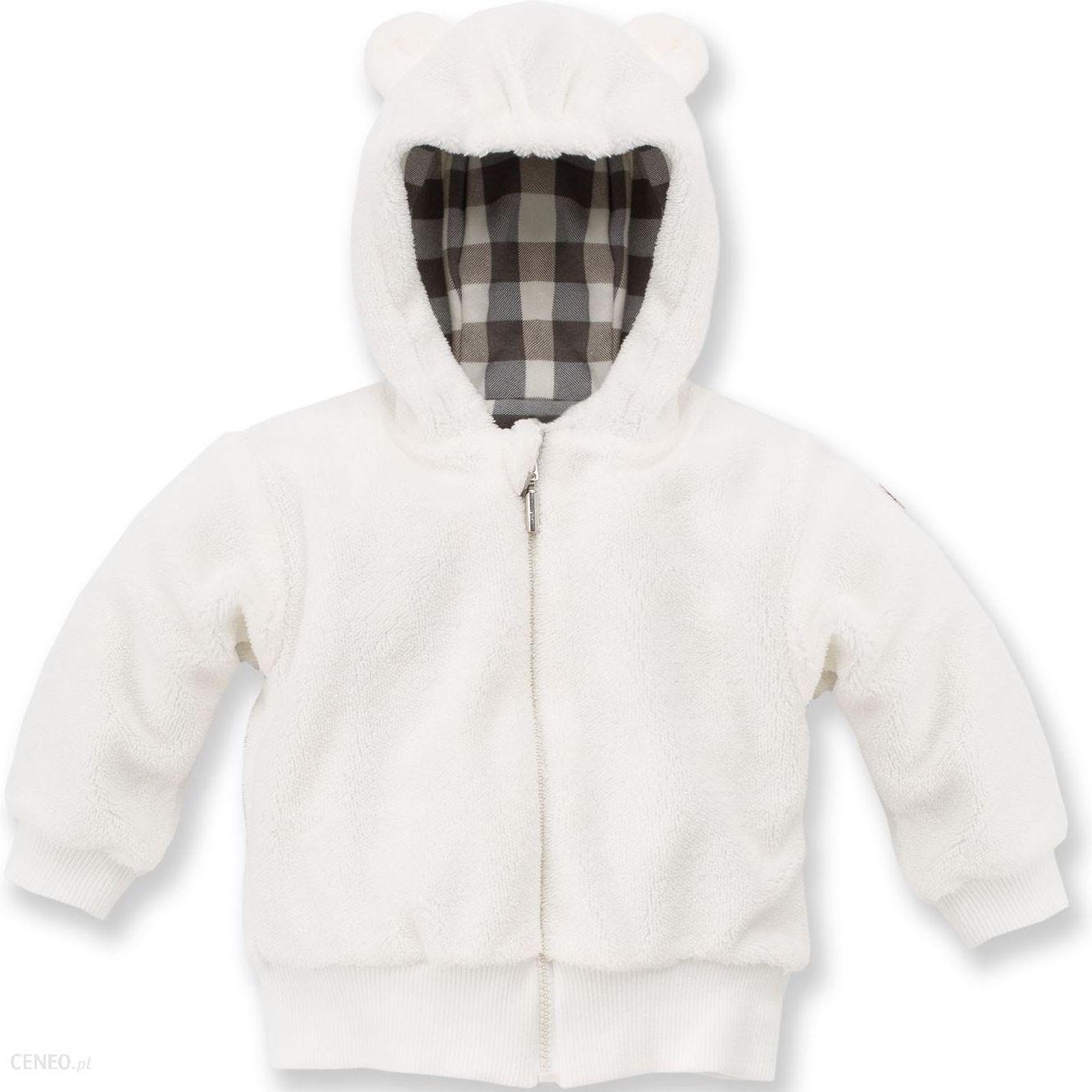 bluza niemowlęca rozpinana 62