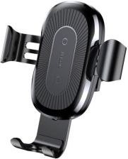 Baseus Gravity Car Mount Black (BSU028BLK)