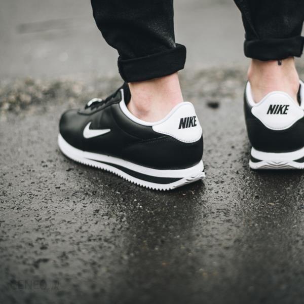 sale retailer 81157 46b69 Buty Nike Cortez Basic Jewel 833238 002 - zdjęcie 1