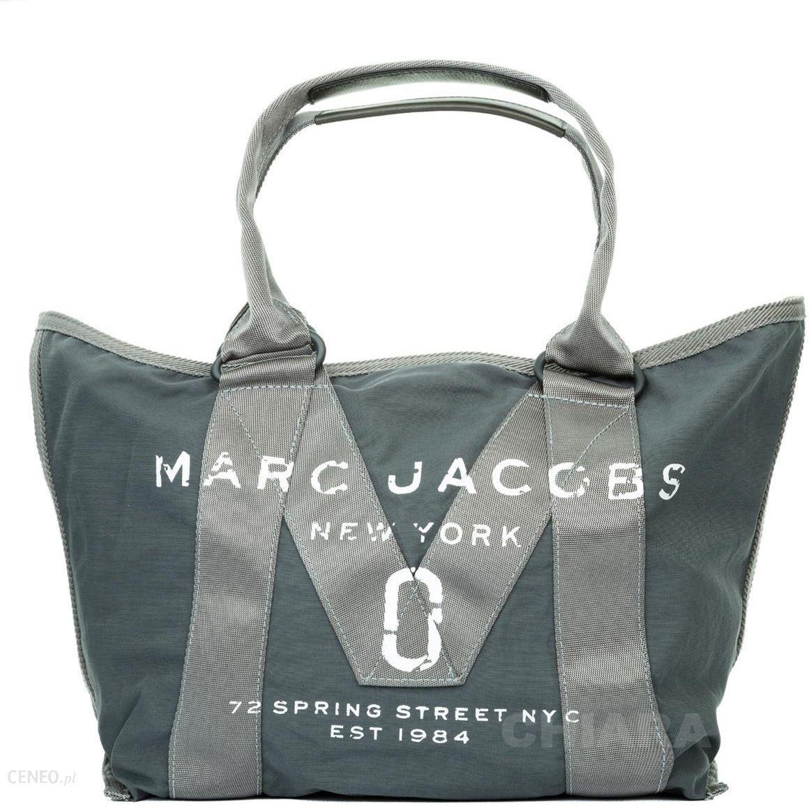 6ed09f0bd09c8 TORBA Marc Jacobs NEW LOGO - Ceny i opinie - Ceneo.pl