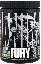 9365dad74a35 Universal Animal Fury Mocna Przedtreningówka Usa 80G - Ceny i opinie ...