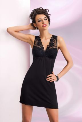 4f8c9529b16671 Donna Koszulka Kristina czarna - XL - 44505 Allegro