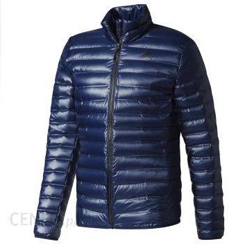 Adidas Męska Varilite Down Jacket Bq7774 Ceny i opinie Ceneo.pl