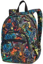 ea702985ae6e0 Patio Coolpack Mini Plecak Szkolno-Wycieczkowy 18L Free Style 84710Cp