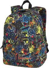 b3fb5f5ffb518 Patio Coolpack Cross Plecak Szkolny 25L Free Style 84697Cp