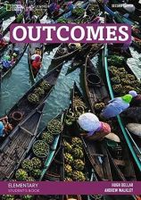 Outcomes (2nd Edition) Elementary Student's Book + DVD